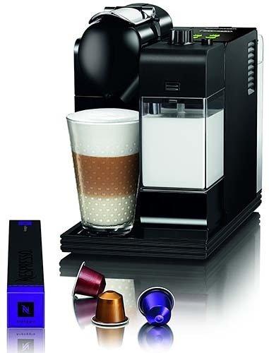 Wspaniały Ekspres na kapsułki Delonghi Nespresso EN520B | EKSPRESY DO KAWY TT77