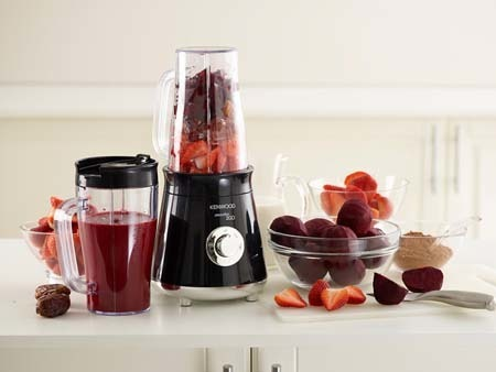 Blender Smoothie 2GO Kenwood SB056 300W 0,5L