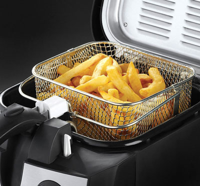 Frytkownica Russell Hobbs 17942 3,3L 1,2kg 2200W