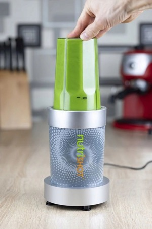 Mocny blender Smoothie Lakeland 31606 800W